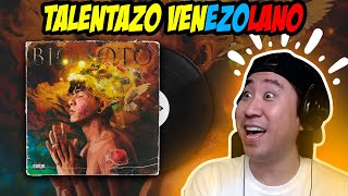 Coreano reacciona al álbum de Big Soto 😱 The Good Trip 🇻🇪🔥