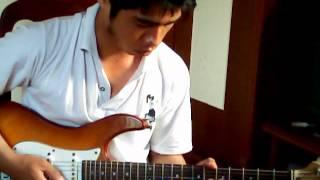 Hãy về đây bên anh- Hòa tấu guitar