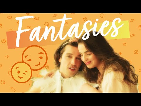 About Sex: Fantasies