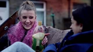 Ackley Bridge 60'' launch trailer for Channel4