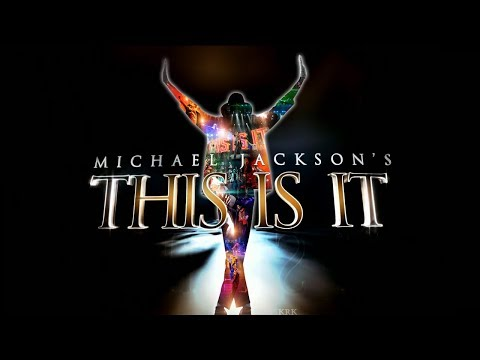 Michael Jackson's THIS IS IT(2009) | Movie | Documentary-Concert Film | 1080p | Full HD