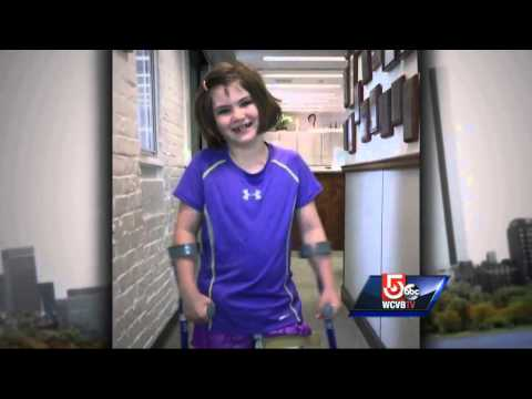 1 year later: Martin Richard's family persevering a little each day