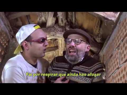 Esta parodia gallega del 'Súbeme la radio' de Enrique Iglesias está arrasando en Youtube