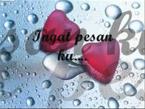 Kerana Cinta Ku Turutkan   SUCCESS  With Lirik~~