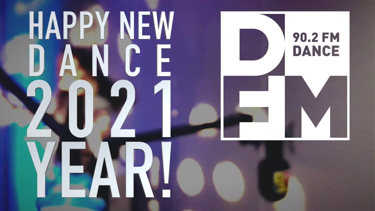 DFM HAPPY NEW DANCE YEAR 2021 TV