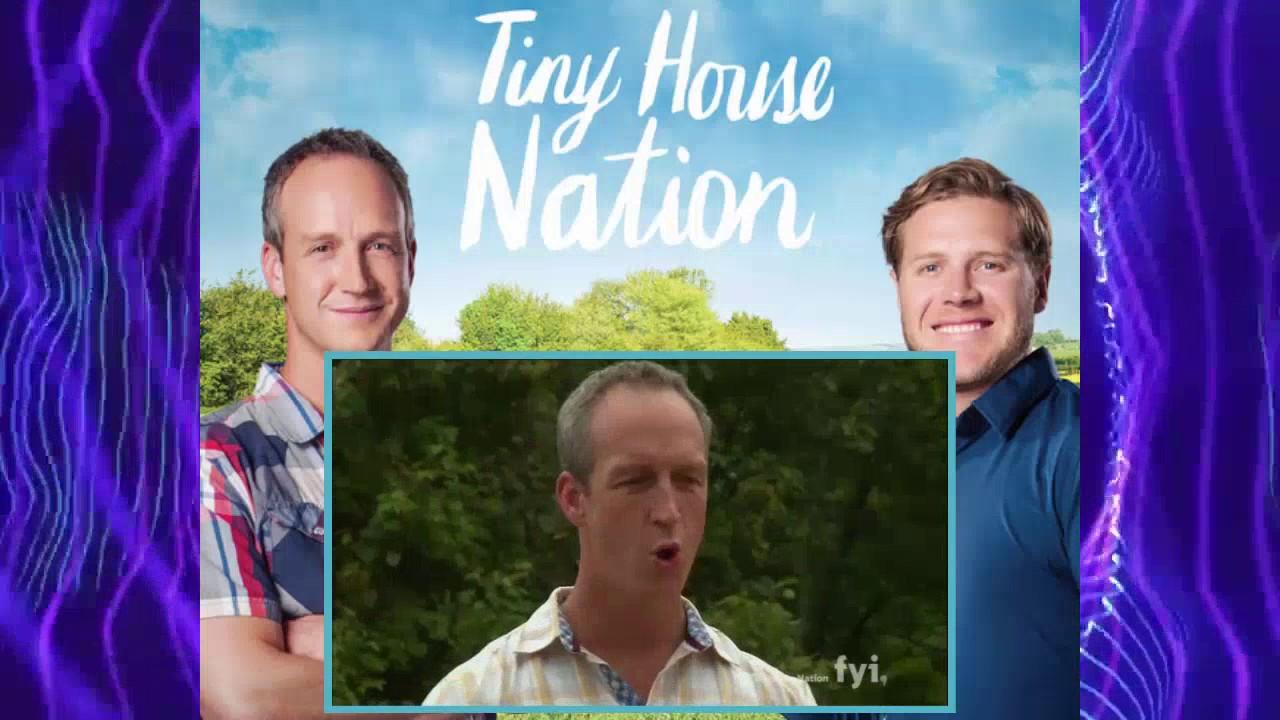 Tiny House Nation Season 2 Episode 2 Youtube