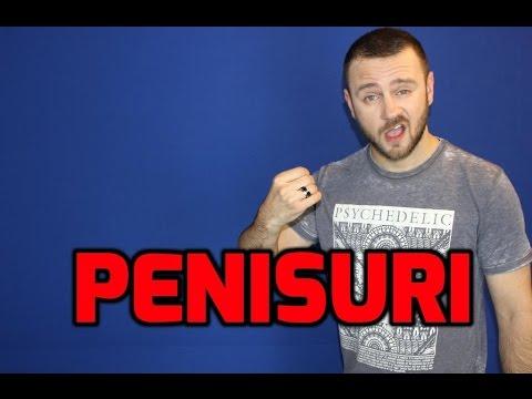 vorbeste despre penisuri)