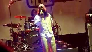 Super Cat (ft. Brigadier Jerry & Josey Wales) 2015 Reggae Geel