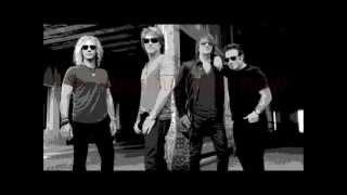Bon Jovi - What About Now(Lyrics)