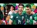 FIFA 19: IF Lozano Squad Builder BATTLE vs TisiSchubech 🔥🔥