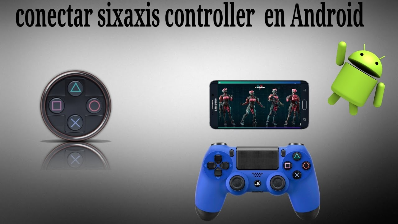 Sixaxis Controller Download APK for Android - Aptoide