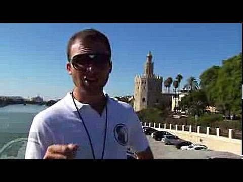 Tower of Gold - Sevilla, Spain