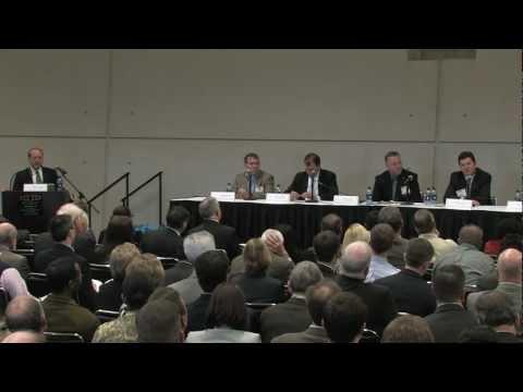 2012 Georgia Logistics Summit: Intermodal Opportunity Session