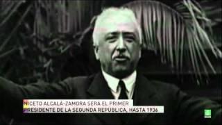 14 de abril de 1931: Cronología de la II República