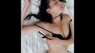 スレンダー巨乳で人気沸騰中の若手女優・片山萌美ちゃんに会いにいける...