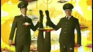 Скачать Кремлевские курсанты 3 Сезон 2010 SatRip  Комедии  Фильмы
