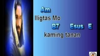 Sa Krus Mo at Pagkabuhay chords and lyrics