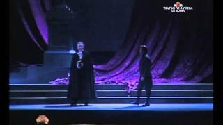 Paolo Battaglia Sings Manon Le Comte Des Grieux