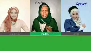 Download lagu Parodi Iklan Shampoo Rejoice | KITA #Hijabisa