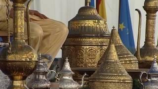 Hoy se celebra el año bereber 2967