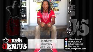 Nature - Journey - March 2016