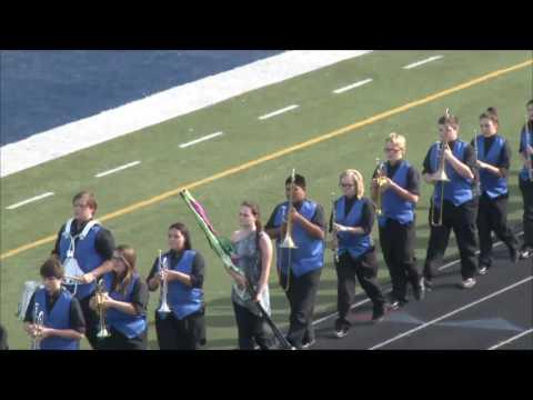 ASBOA Region II Marching Assessment | Lakeside High School