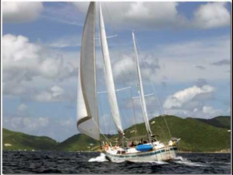 Three Moons Yacht Charters~ Let's Go Sailing!