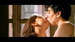 Sai tamhankar hottest erotic kissing scene from Hunterr movie