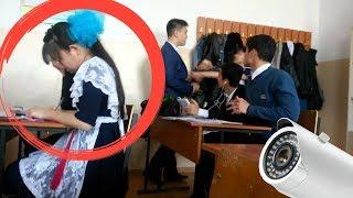 БЕСПРЕДЕЛ в школах. Шокирующие кадры! Безопасность ребенка в Астана Казахстан.