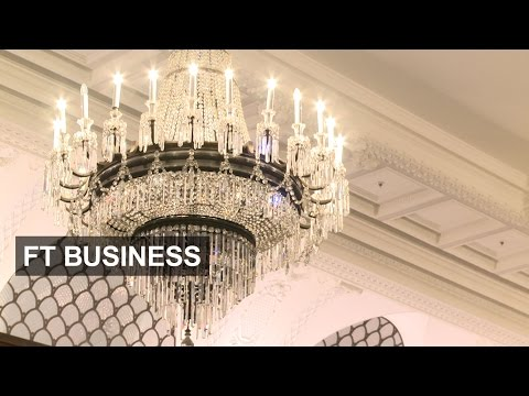 How Brexit Will Affect London's Luxury Property | FT Business