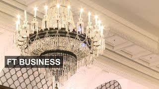 How Brexit will affect London's luxury property   FT Business