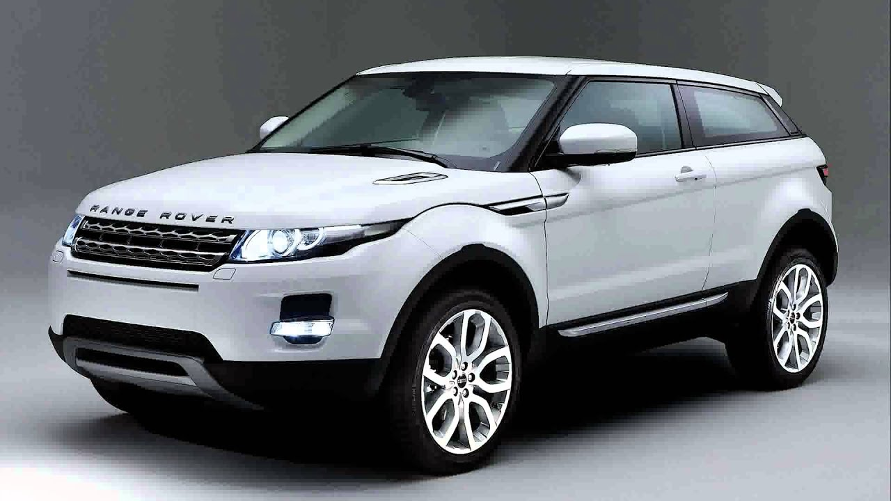range rover evoque youtube. Black Bedroom Furniture Sets. Home Design Ideas