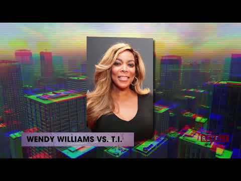 Wendy Williams vs. T.I. | Rumor Report
