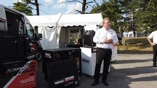 Video still for VMAC Product Display - ICUEE 2019