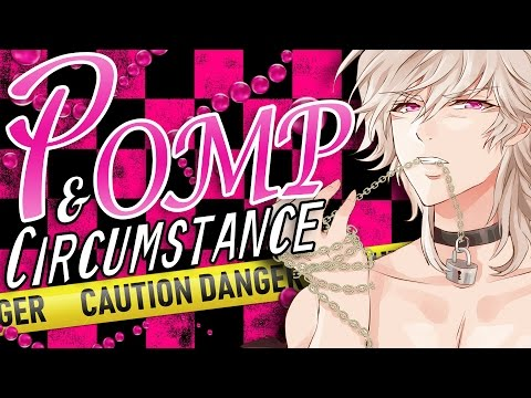 【Razzy】 Pomp and Circumstance / 威風堂々「English Dub」