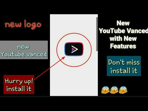 How To Install Youtube Vanced