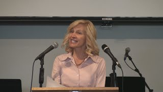 Kathy Baker – The Reliability of the Bible