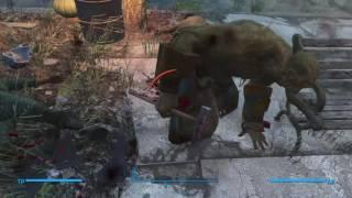Fallout 4 Waffentest (Neagen
