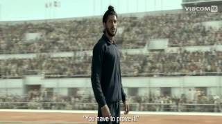 Bhaag Milkha Bhaag Official Trailer with Eng Subtitles (2013)