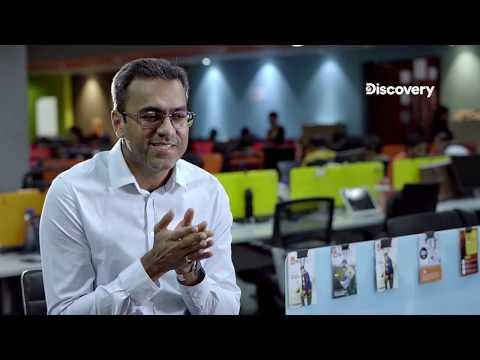 MedLife, a fast-growing healthcare company | India Start-Up Stories | Tonight at 7 PM