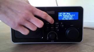 Sweex Internet Radio Werkt!