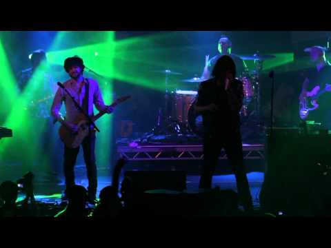 Rock Sound TV: Taking Back Sunday - What's It Feel Like To Be A Ghost : Live at Slam Dunk 2012 Mp3