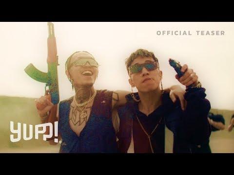 TEASER 1 : YOUNGOHM x OG-ANIC - คนที่เธอไม่เคยมอง (Prod. by NINO) | YUPP!