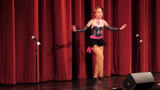 Aine Kennedy – Pink Panther Tap Dance