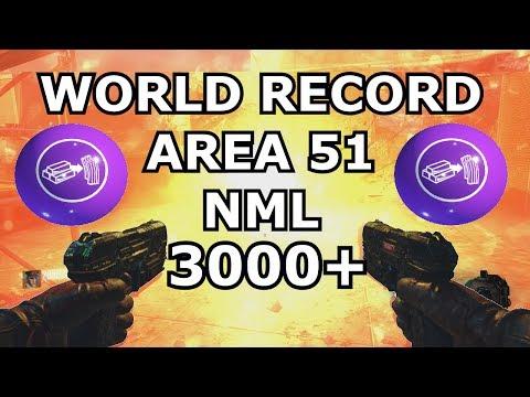 World Record Area 51 No Man