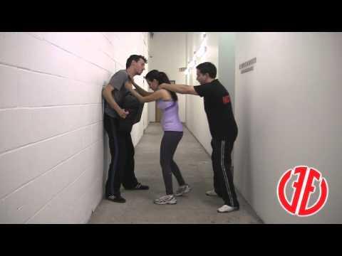 Krav Maga 8: Knee Attacks: Human Weapon Self Defense Technique