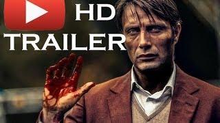Hannibal (2013) TV Series Trailer RU | Ганнибал (2013) Сериал Трейлер RU