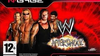 WWE Aftershock - Nokia NGage