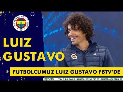 Luiz Gustavo FBTV Canlı Yayınında