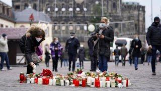 Motiv noch unklar: Haftbefehl wegen Mordes nach Amokfahrt in Trier erlassen